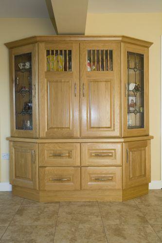 JJ Byrne Cabinet Making Ltd Design And Build Custom Made Furniture In Offaly