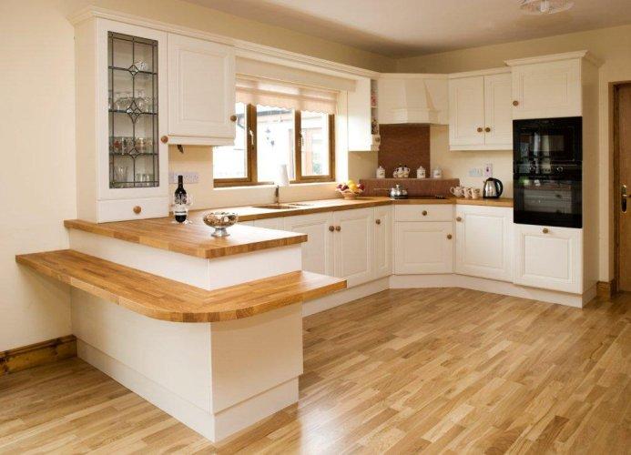 Jj byrne cabinet making ltd cloneyhurke portarlington co for Latest kitchen designs 2011